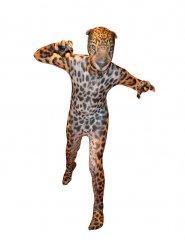 Déguisement combinaison jaguar enfant Morphsuits™