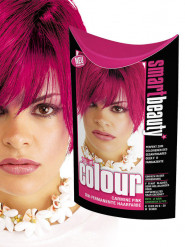 Coloration cheveux Smart Beauty semi-permanente rose