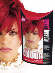 Teinture Smart Beauty pour cheveux rouge semi-permanente