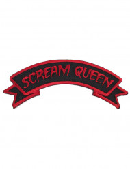 Patch Scream Queen