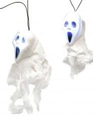 Guirlande fantôme avec lumière 200 x 6 x 10 cm