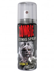 Spray puanteur zombie Halloween