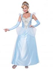Déguisement femme princesse conte de fées