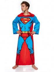 Manteau Superman™ rouge-bleu