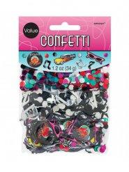Confettis Rock