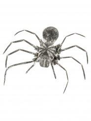 Décoration araignée 110 cm