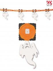 Guirlande fantôme 300 x 24 cm