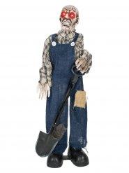 Figurine de décoration Zombie75 cm