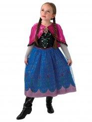 Déguisement sonore Anna La Reine des Neiges™ enfant