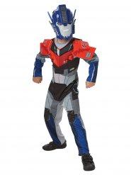 Déguisement deluxe Optimus Prime Transformers™ garçon