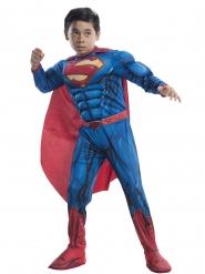 Déguisement deluxe Superman DC Comics™ garçon