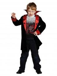 Déguisement vampire enfant Halloween