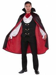 Déguisement vampire dandy homme