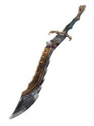 Epée guerrier 87 cm