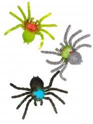 Araignée décorative 15 x 10 x 2 cm