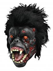 Masque Halloween gorille zombie