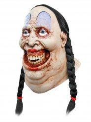 Masque latex monstre Halloween DE