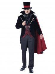 Déguisement vampire chic homme Halloween