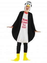 Déguisement pingouin humoristique adulte