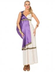 Déguisement déesse romaine Antiquité femme