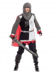 Déguisement chevalier Moyenâgeux adultes