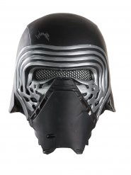 Demi-masque Kylo Ren - Star Wars VII™ enfant