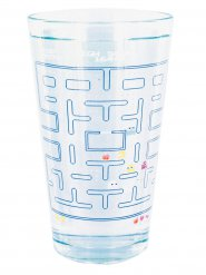 Verre Pac-Man™ qui change de couleur 500ml
