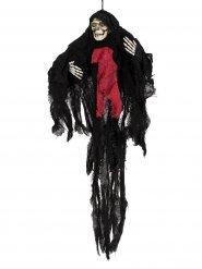Faucheuse suspendue Halloween 55 x 50 cm
