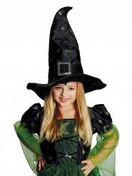 Chapeau sorcière enfant