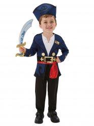 Déguisement Jack et les Pirates du pays imaginaire™ Deluxe enfant