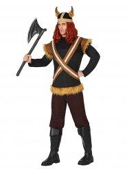Déguisement viking Guerrier Homme