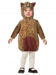 Déguisement petit léopardenfant