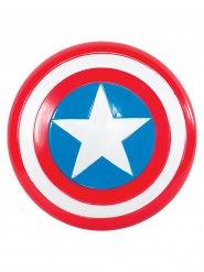 Bouclier Captain America™ enfant