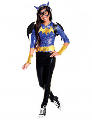 Déguisement luxe Batgirl fille  - Superhero Girls
