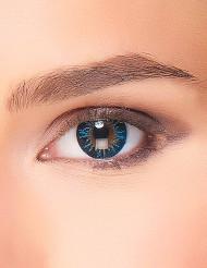 b0ff624d810659 Maquillage Moins de 40€ Lentilles Bleu, votre maquillage de fête est ...