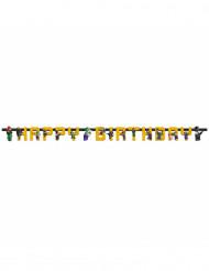 Guirlande lettres Lego Batman ™180 x 15 cm