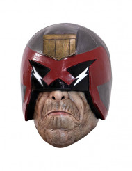 Masque Judge Dredd™ adulte