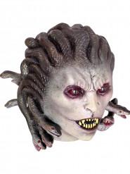 Masque Meduse adulte