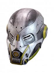 Masque Robot High Tech adulte