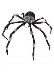 Décoration araignée géante 2m