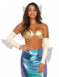 Kit accessoires sirène femme
