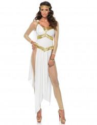 Déguisement déesse grecque sexy femme
