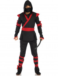 Déguisement ninja assassin homme