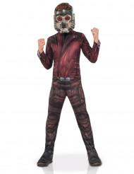 Déguisement avec masque Starlord™ enfant