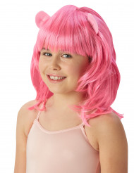 Perruque Pinkie Pie My Little Pony™ fille