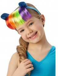 Serre-tête avec frange Rainbow Dash My Little Poney™ fille