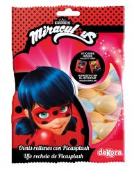 Bonbons avec stickers adhésifs Ladybug™