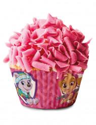 50 Moules à cupcake en papier Pat