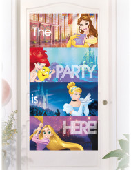 Décoration de porte Princesses Disney Dreaming™