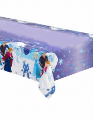 Nappe plastique 120x180cm La Reine des Neiges Frozen ™